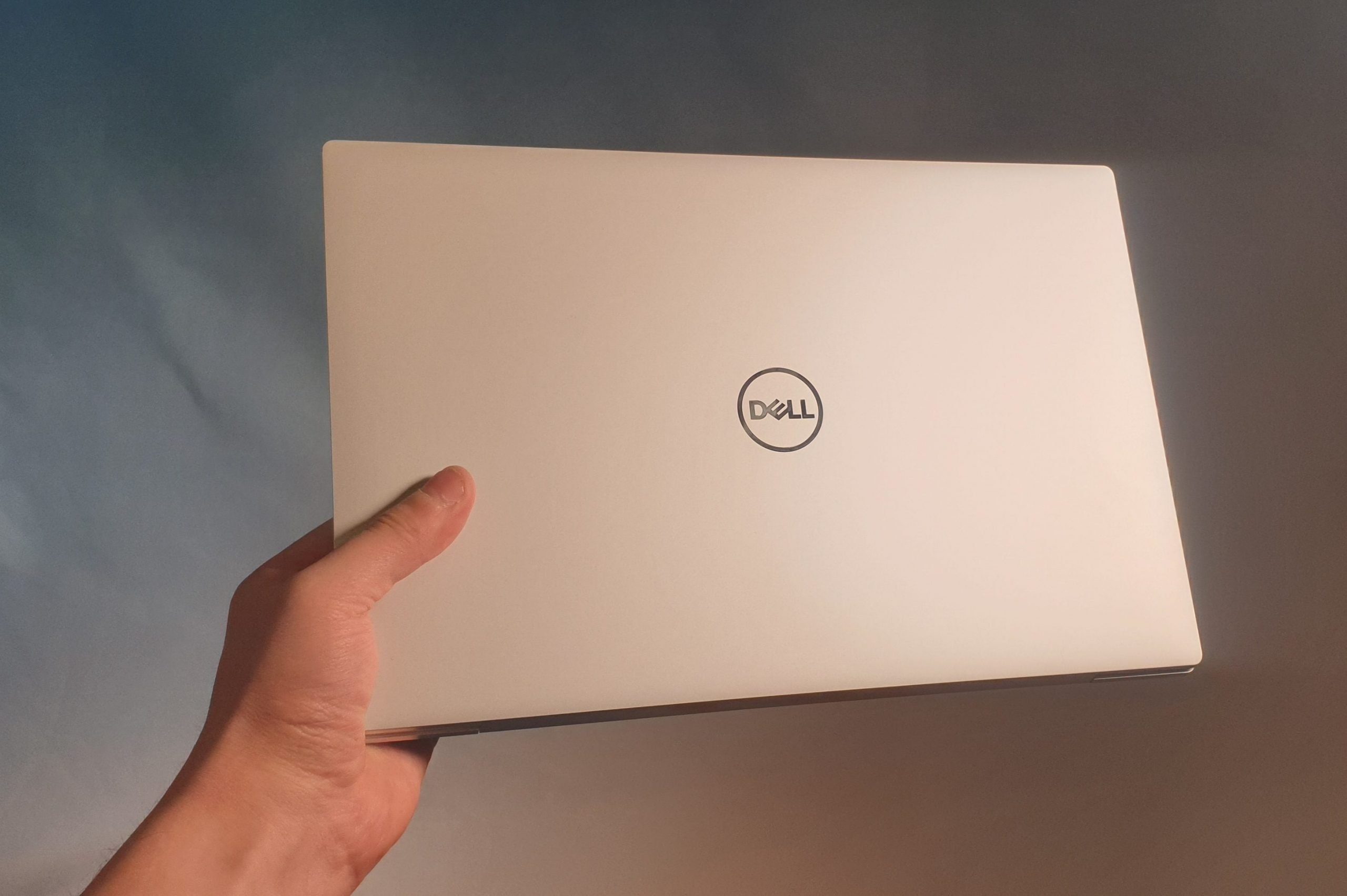 Your Old Dell Computer Has a Huge Security Problem