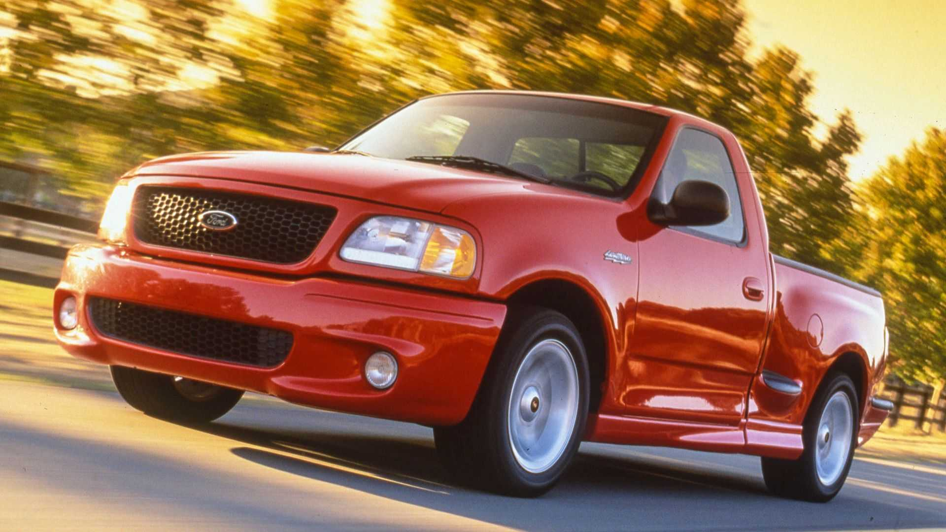Ford to Launch All-Electric Super-Truck F150 Lightning