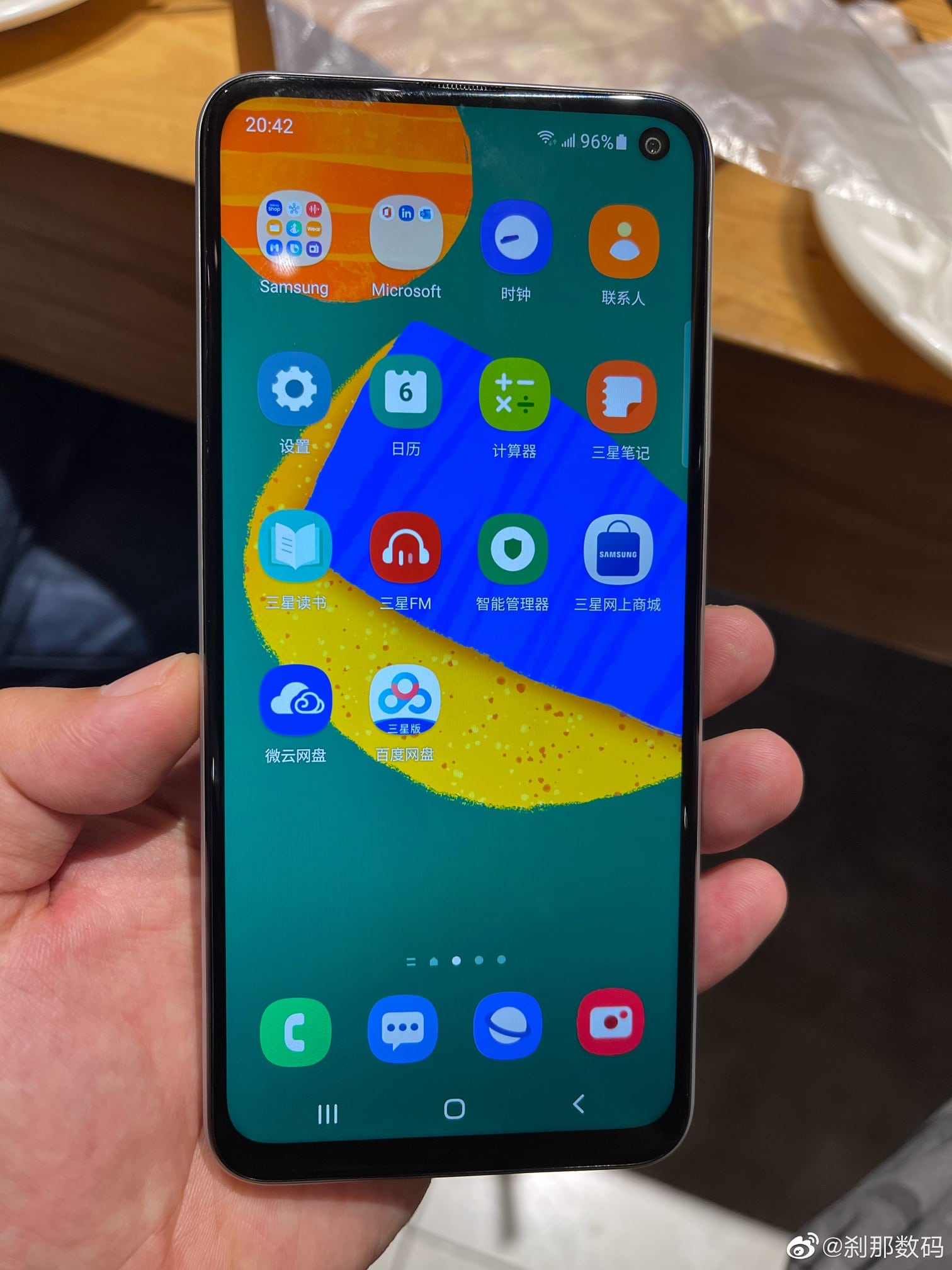 Samsung Galaxy F52 5G is Coming Soon, Price and Images Leaked