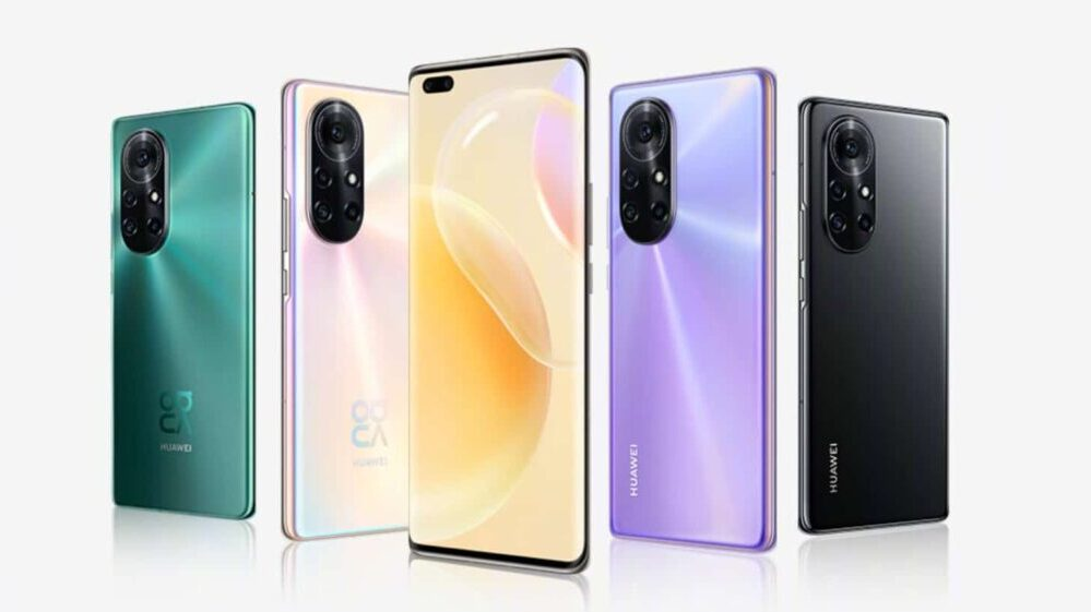Huawei is No Longer Producing Affordable Smartphones