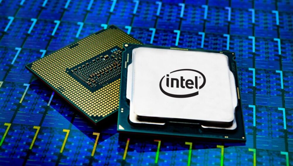 Intel Unveils New 11th Gen Processors for Laptops With 5.0GHz Speeds