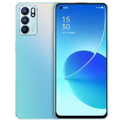 Leak Reveals All Oppo Reno 6 Phones [Images]