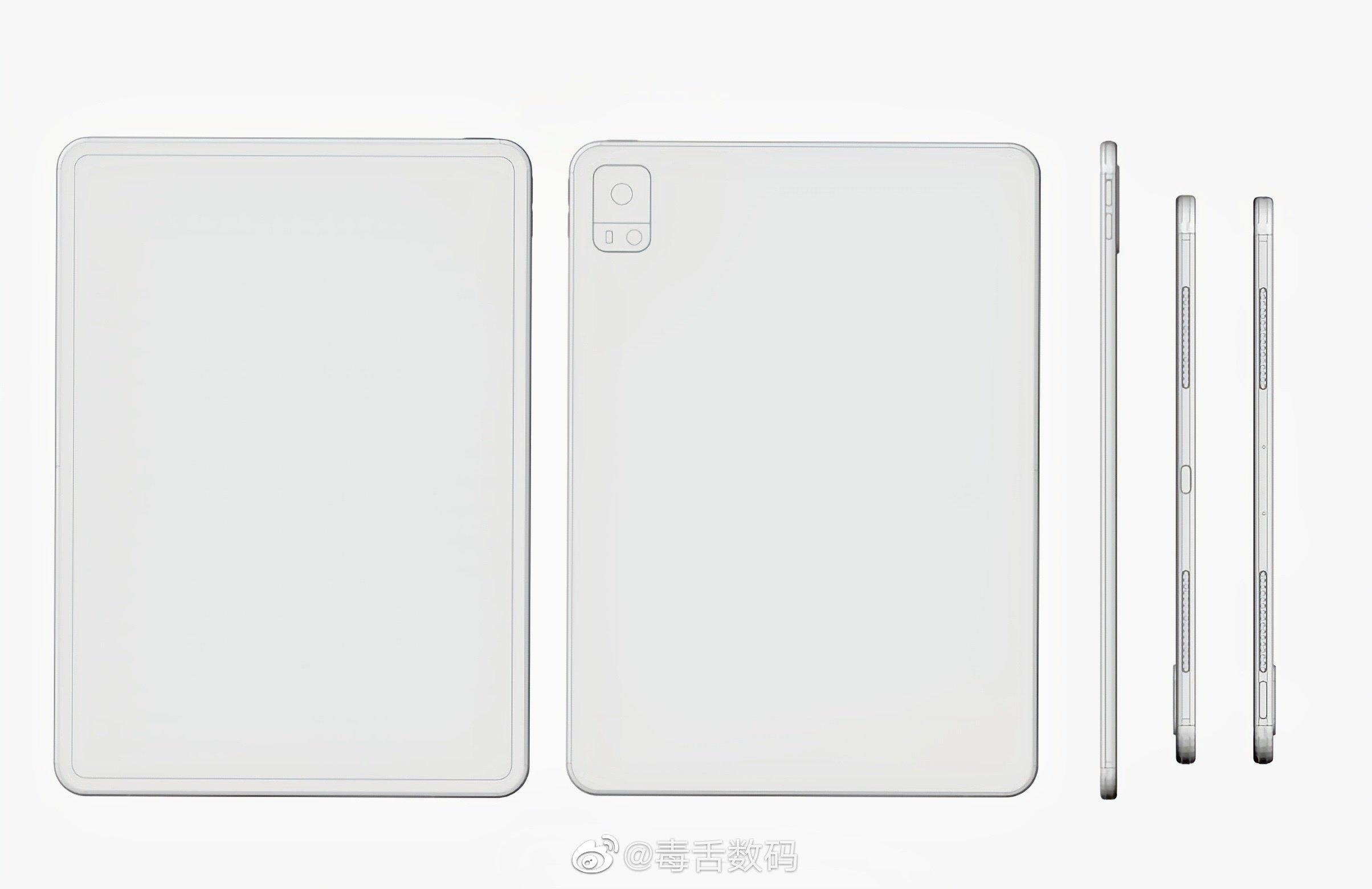 First Ever Vivo Tablet Leaks Online