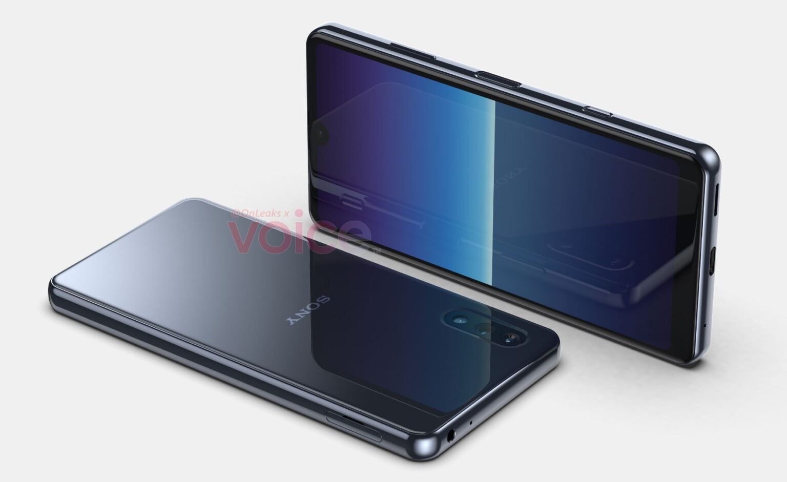 Sony Xperia Ace 2 Appears in a Detailed
