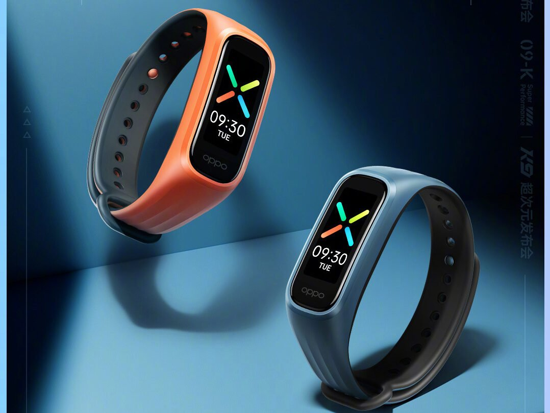 Oppo Launches Band Vitality Edition and Enco Air TWS Earbuds