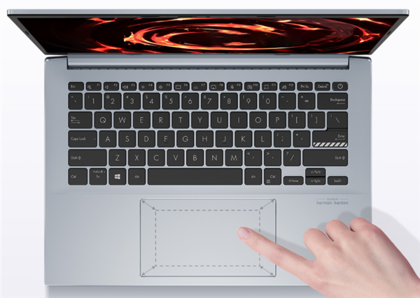 ASUS VivoBook Pro 14 Launched With 5th Gen Ryzen CPUs and OLED Display