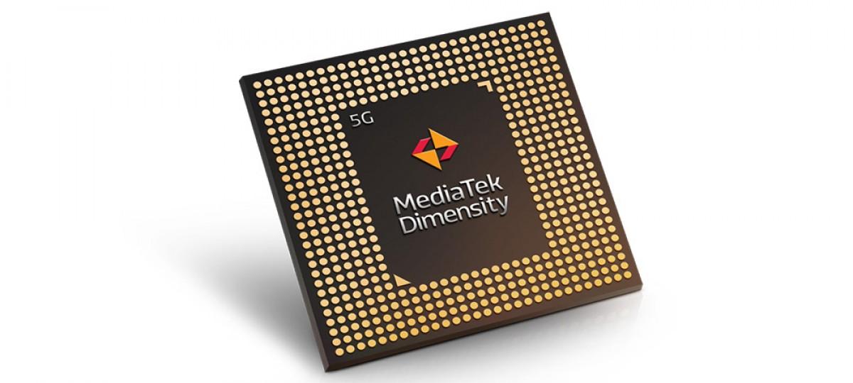 MediaTek Dimensity 900 Will Outperform Snapdragon 768G