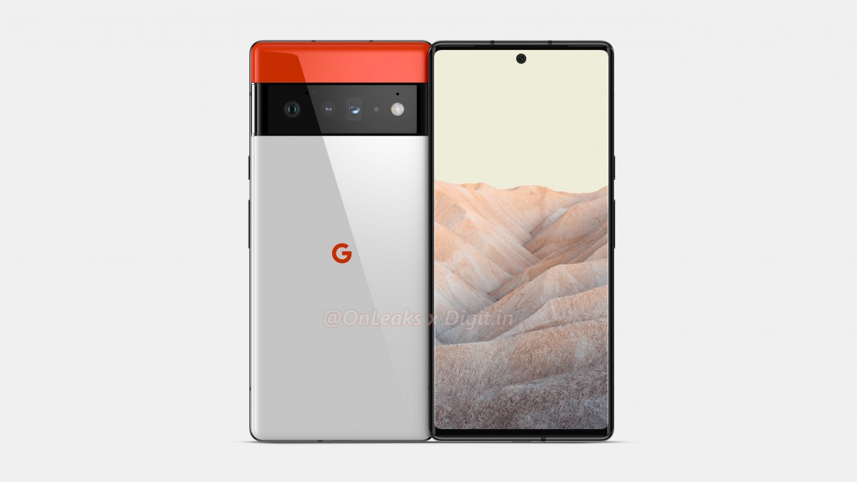 Google is Going All Out With Pixel Phones This Year