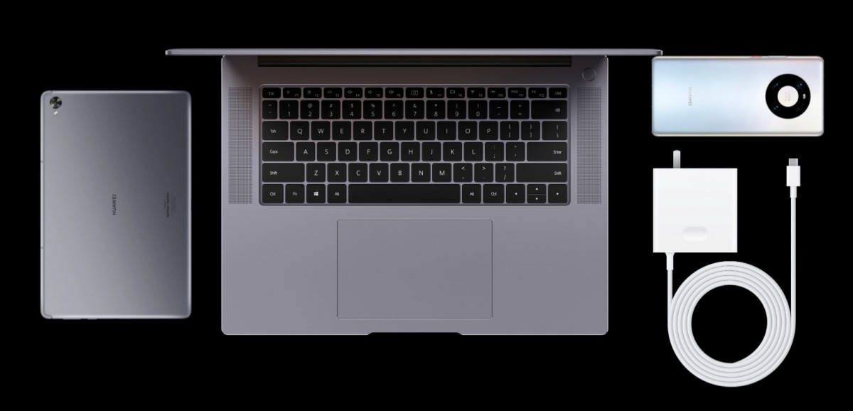 Huawei MateBook 16 Unveiled With Premium Looks