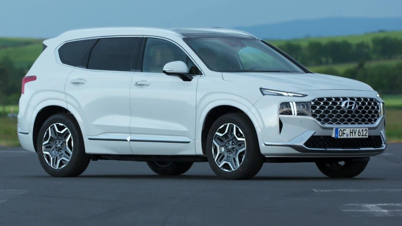 Hyundai to Begin Local Assembly of Santa Fe SUV