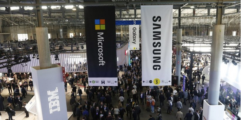 Samsung and Lenovo Will Not Attend MWC 2021 In-Person