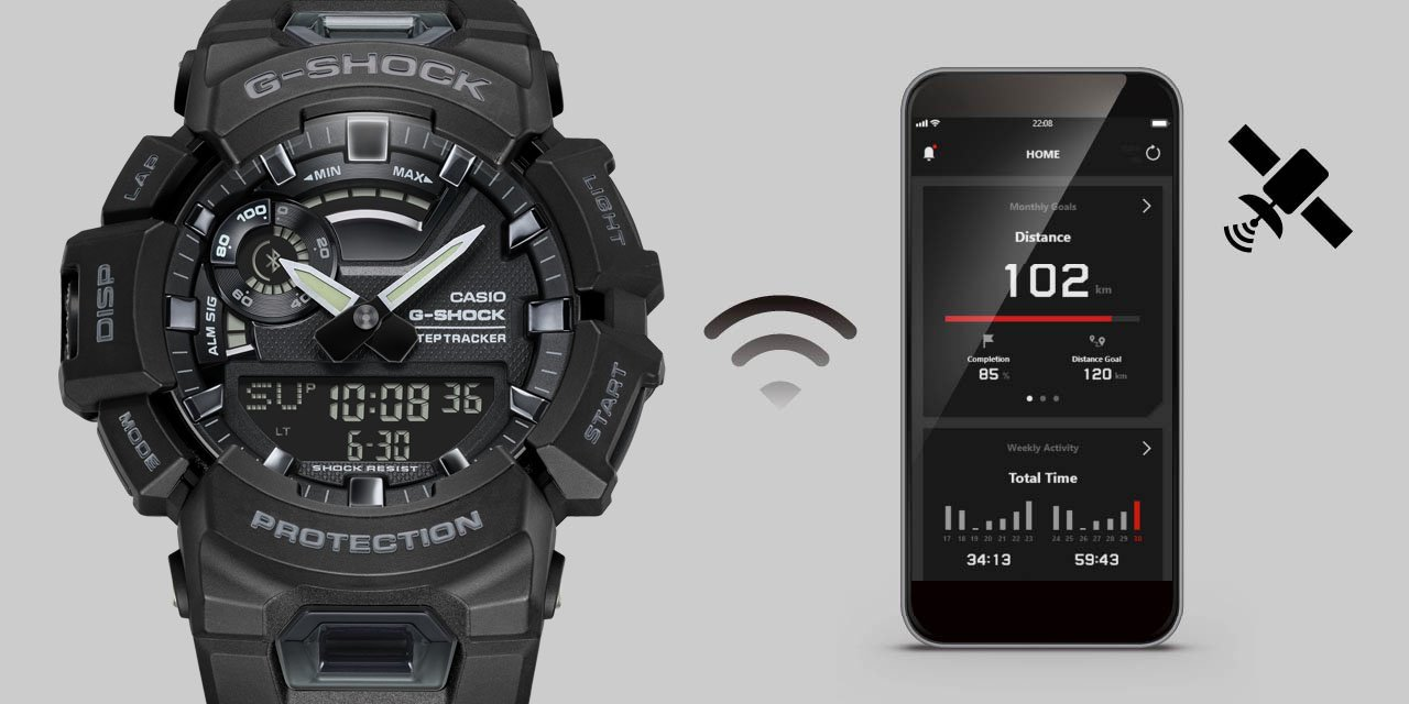 Casio Launches its Most Affordable Smartwatch