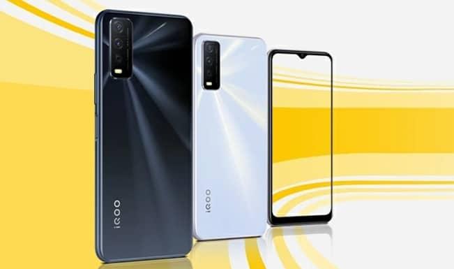 Vivo iQOO U3x Gets a 4G-Only Version