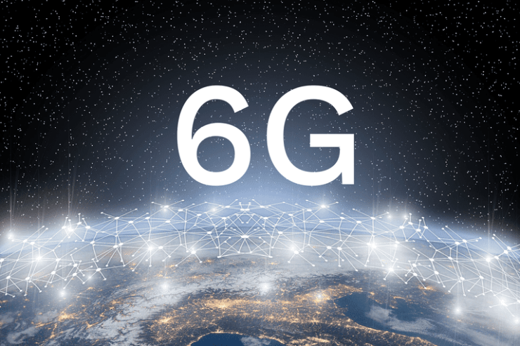 China Plans to Launch 6G by 2030