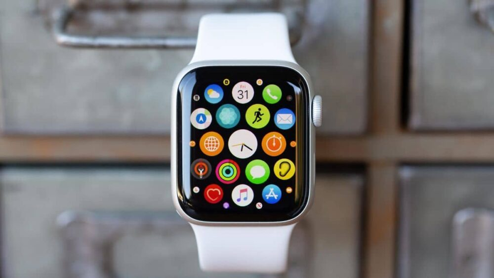 Here's How Much It Actually Costs to Make Apple Watch Series 6