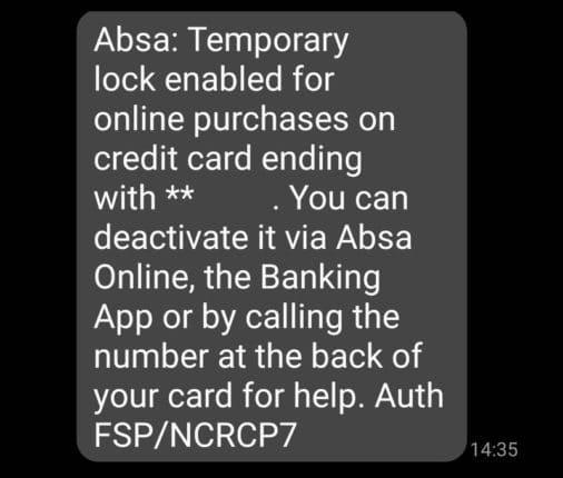 South African Banks Start Blocking Crypto Trading On Binance