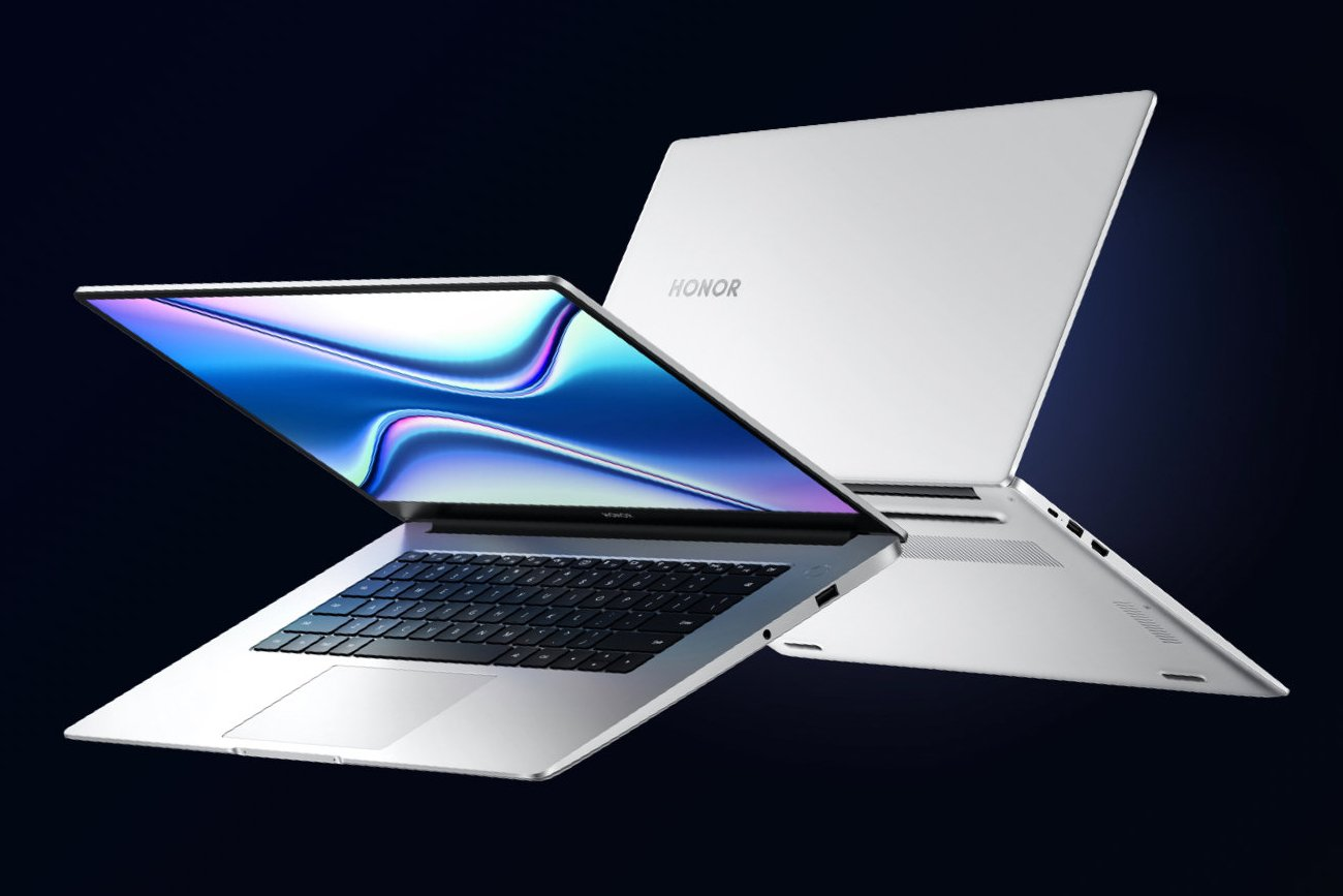 Honor MagicBook X14 and X15 Launched with 10th Gen Intel Processors