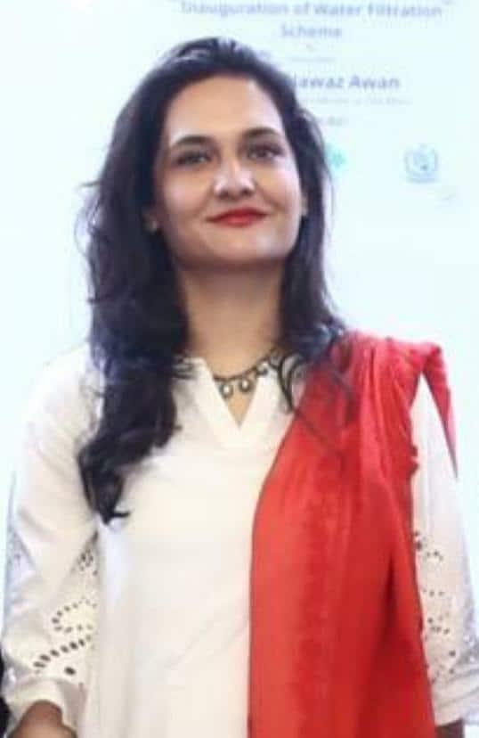 Zara Basharat Joins Jazz as Head of Corporate Communications & Sustainability