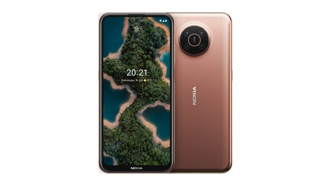Nokia XR20 to Have Snapdragon 480