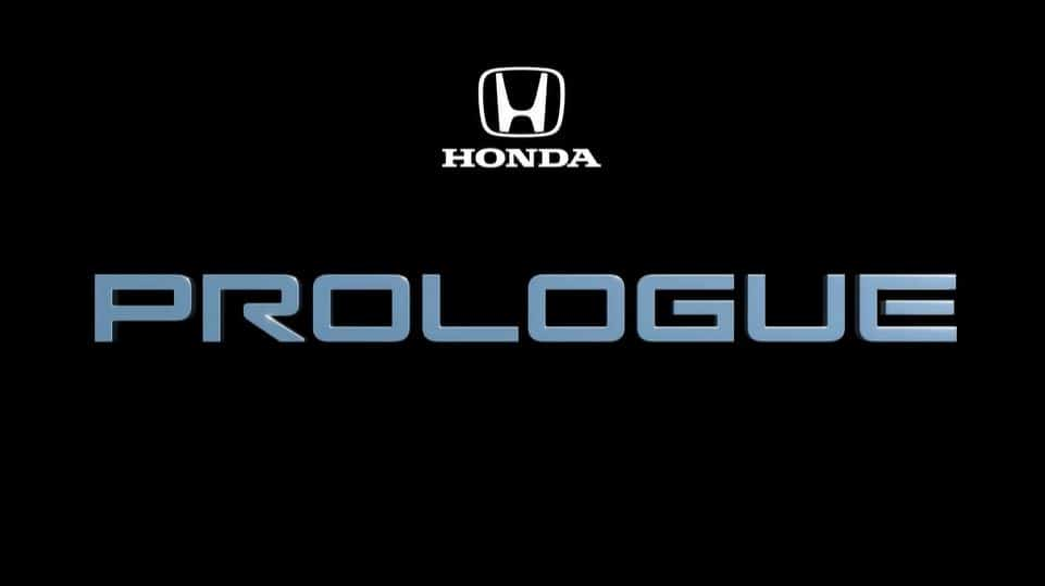 Honda to Debut An Electric SUV in 2024
