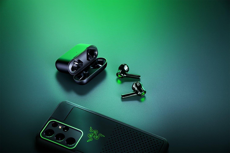 Razer Hammerhead True Wireless X Gaming Earbuds Launched