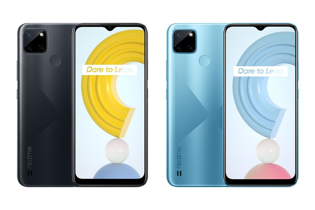 Realme's First Android Go Phone is Coming Soon