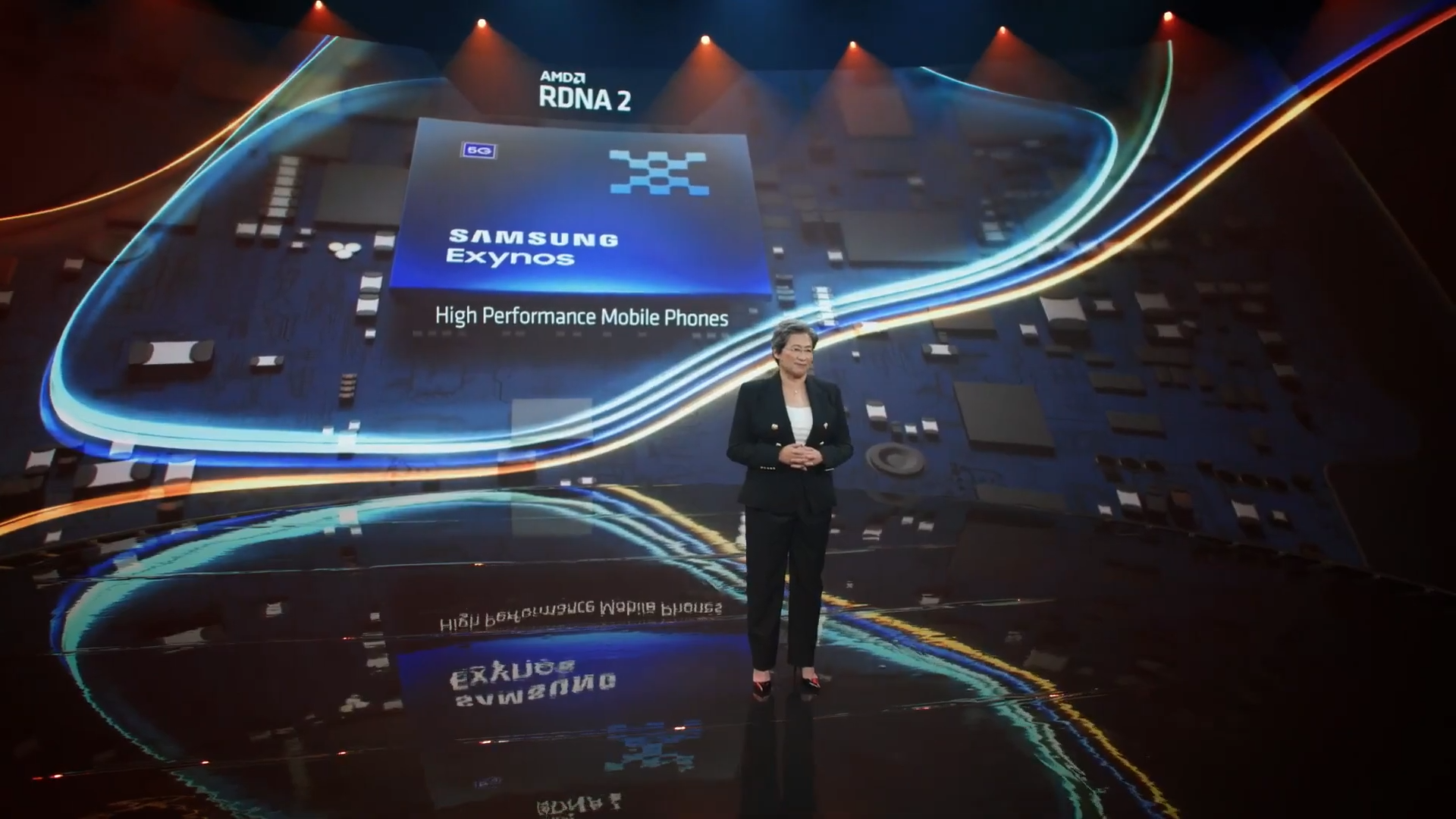 Samsung's New AMD-Powered Smartphone Chips Are Coming Later This Year