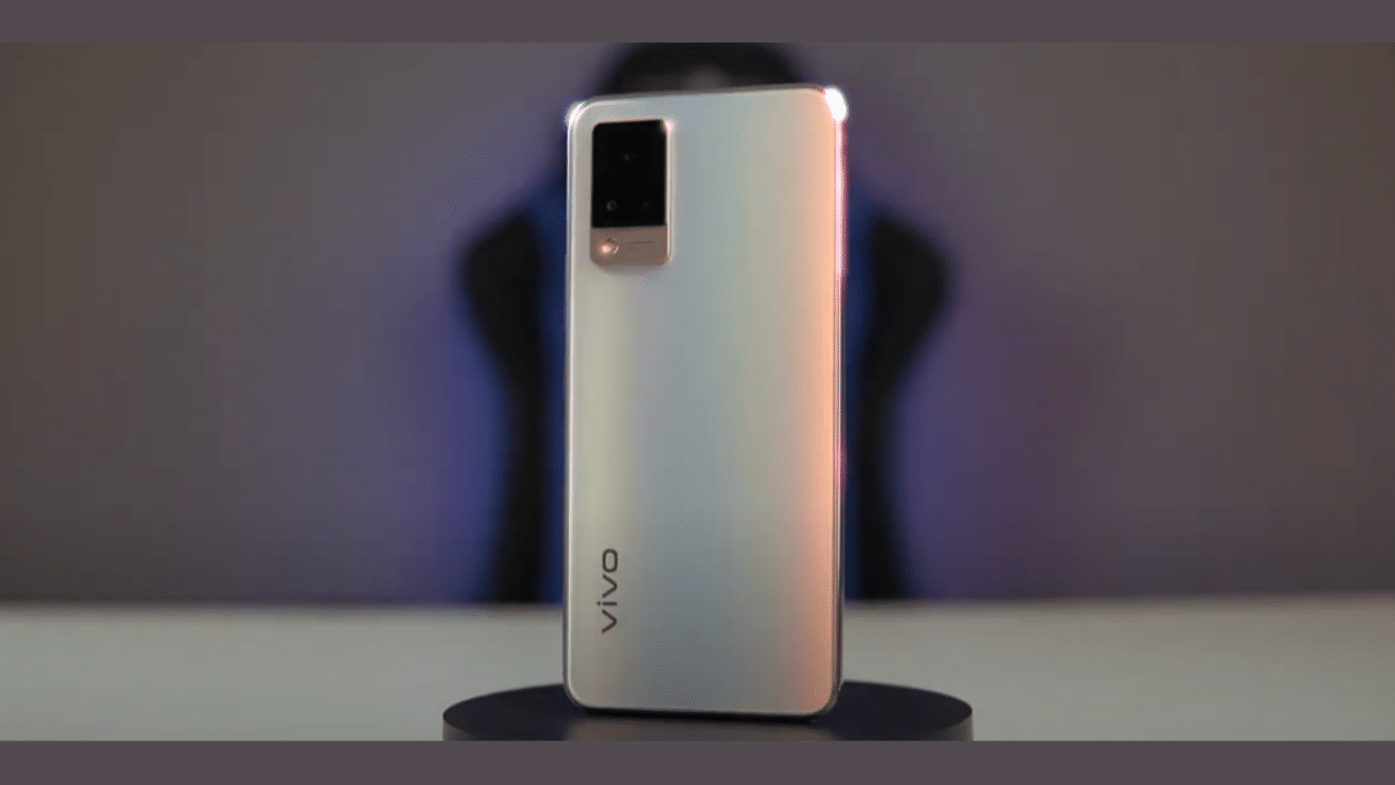 vivo V21 Review: What's All the Hype About?