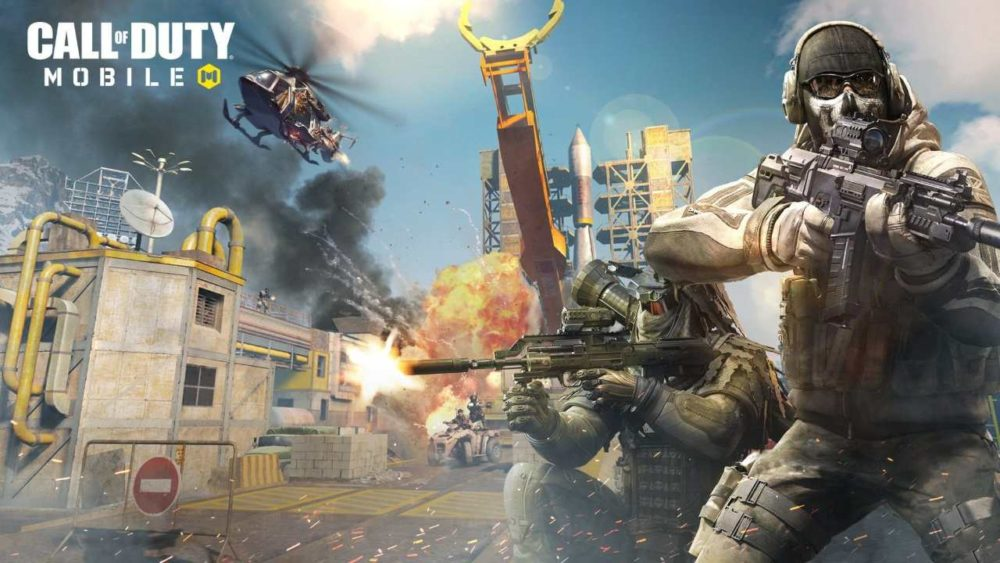 Activision is Making a New COD Mobile Game
