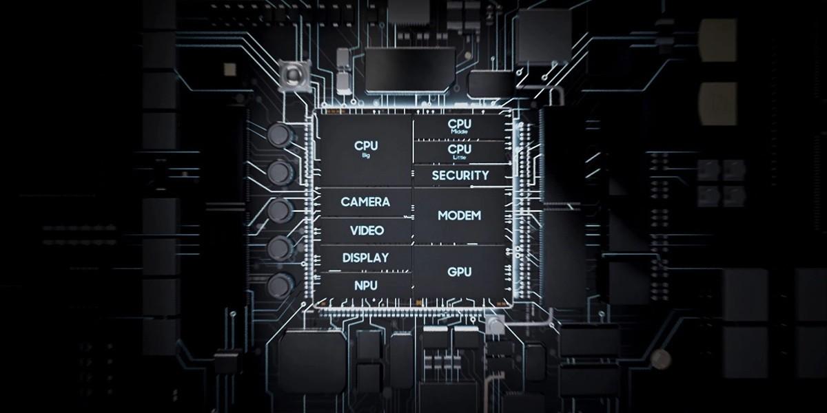 Samsung is Hiring Apple and AMD's Engineers