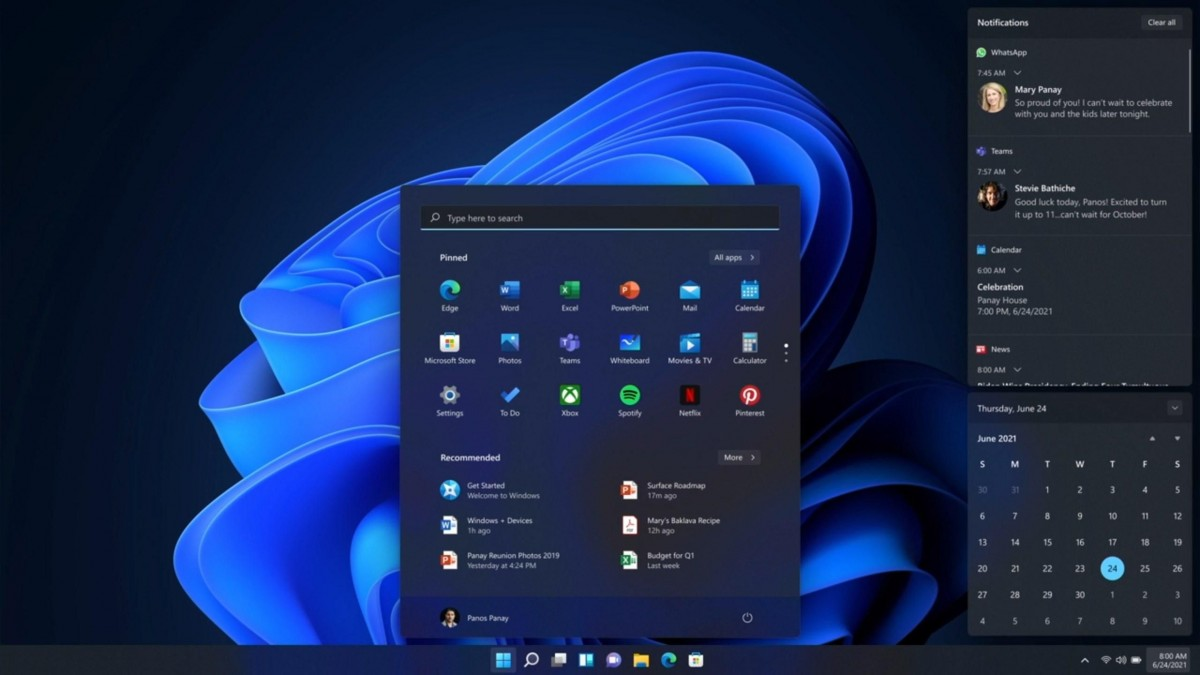 Windows 11 is Launching This Year, Release Date Revealed