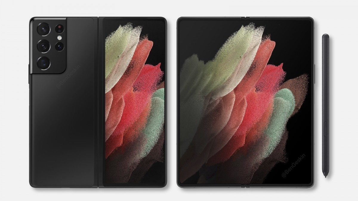 Samsung Galaxy Z Fold 3 and Z Flip 2 Will Launch in August