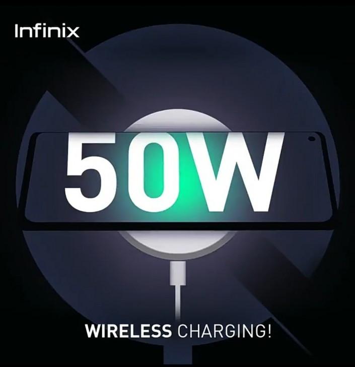 Infinix Zero X Will Break Fast Charging Records for Smartphones