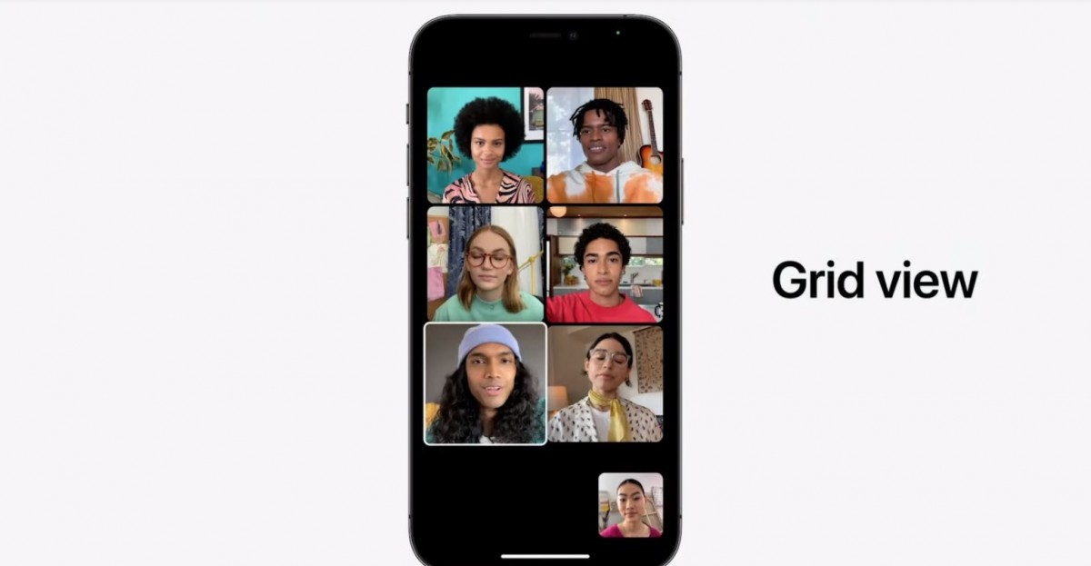 Apple Announces iOS 15 With Better FaceTime, Maps and More