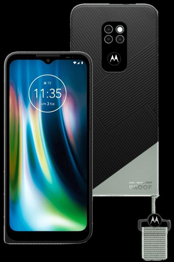 Rugged Motorola Defy 2021 Appears in a Detailed Leak