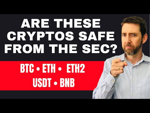 SEC Likely to Sue USDT And BNB Cryptocurrencies