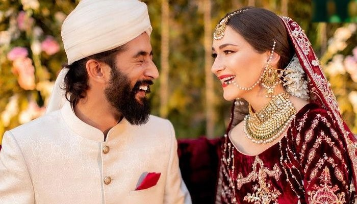 Can You Guess Which International Influencer Became a Pakistani?