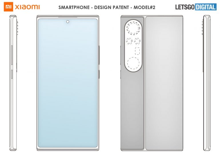 Xiaomi is Working on Smartphones With Even Larger Cameras