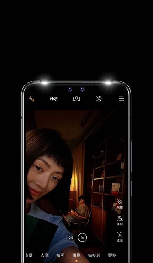 Vivo S10 Series Launched With 44MP Selfie and 108MP Back Cameras