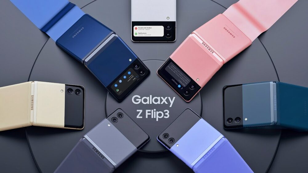 Samsung Galaxy Z Flip 3 to Get a Cheaper Version