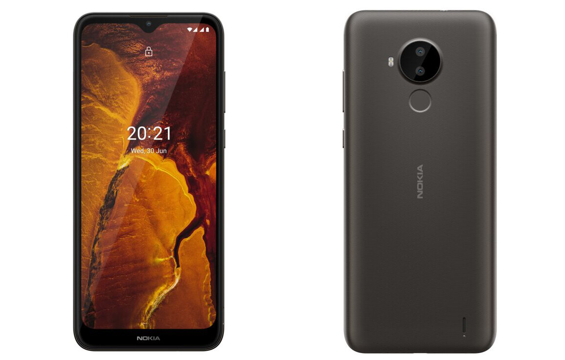 Nokia C30 and G310 Unveiled Alongside Clarity Earbuds Pro