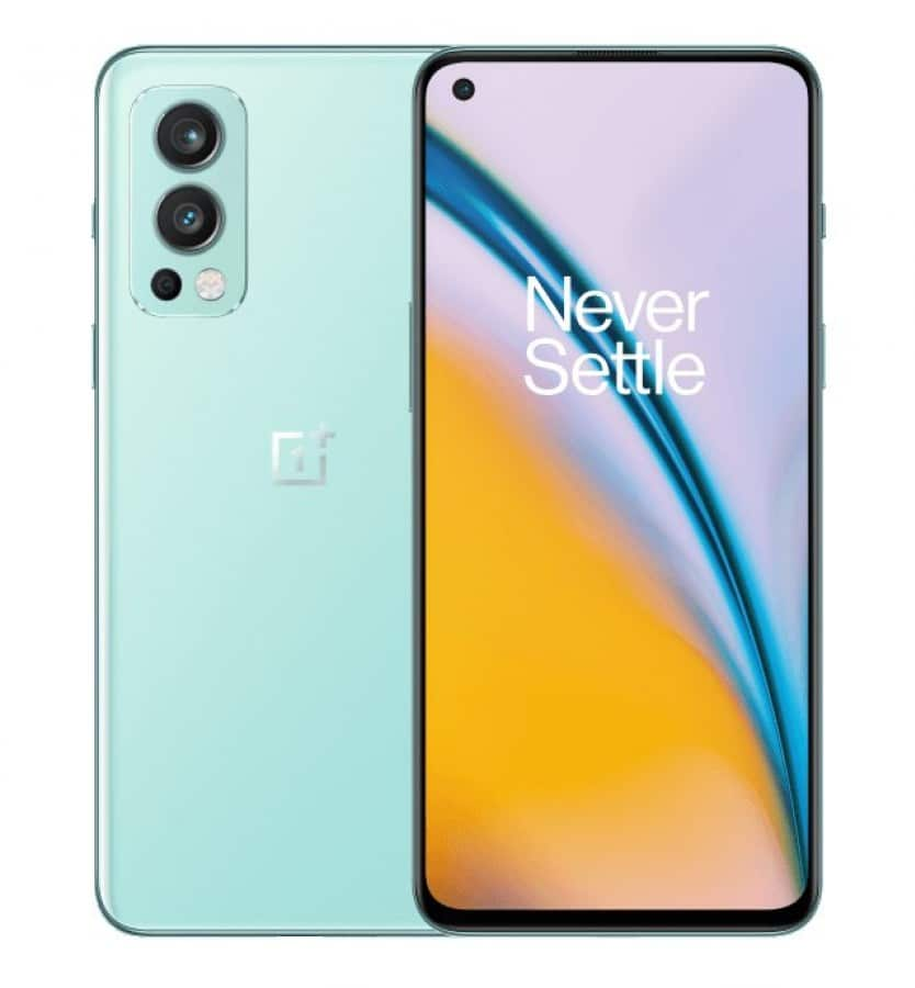 """OnePlus Nord 2 Unveiled With """"Flagship-Killer"""" Specs"""