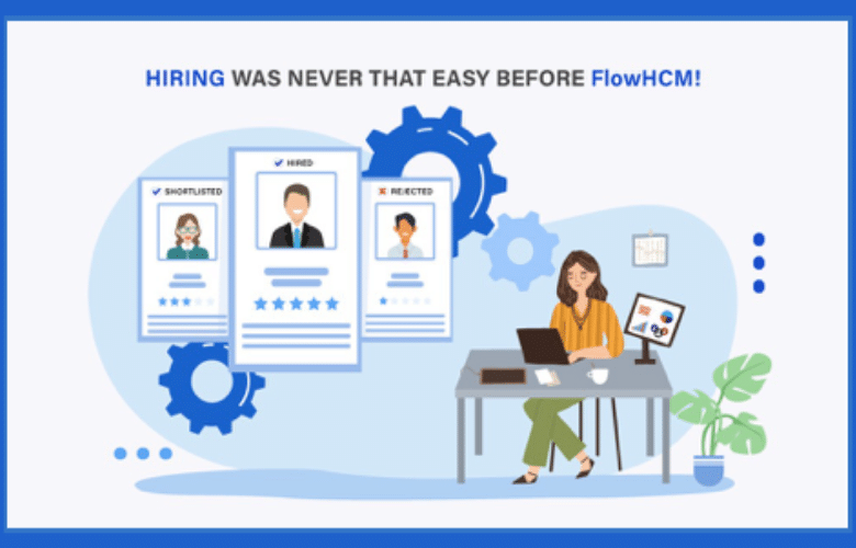 FlowHCM is Revolutionizing HR at Workplace with its AI-Based Voice Driven HCMS/HRMS
