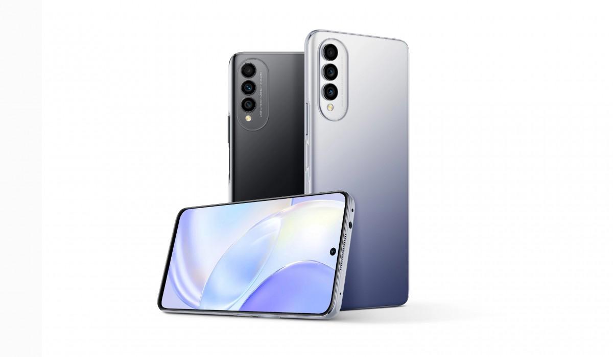 Huawei Nova 8 SE Life Announced in China for Cheap