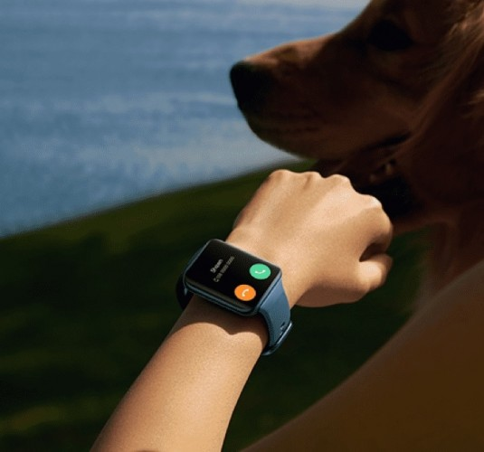 Oppo Watch 2 to Have Call Support and Built-in GPS