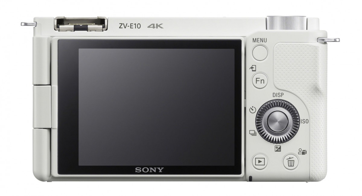 Sony Unveils the ZV E10 Digital Camera for Vloggers