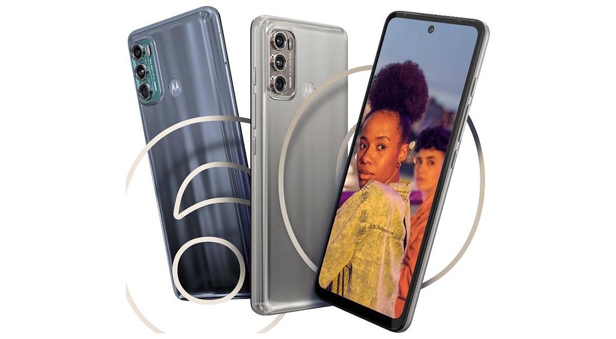 Motorola Moto G60 is Getting a High-End Model