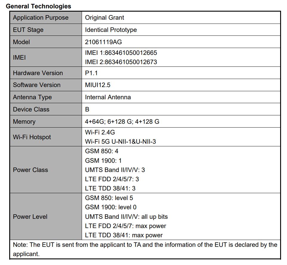 Redmi 10 to Feature 50MP Triple Cameras