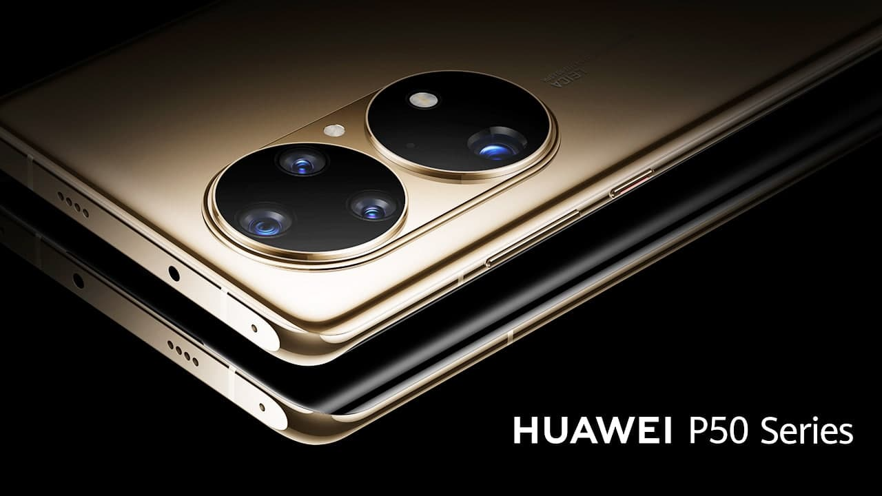 Huawei is Working on 90W Fast Charging