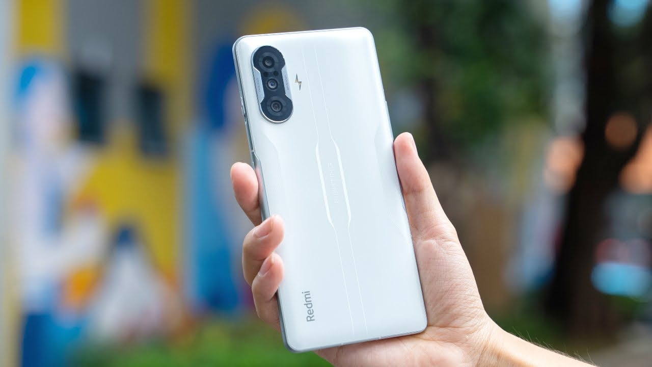 Redmi K40 is Getting Another Gaming Edition Soon